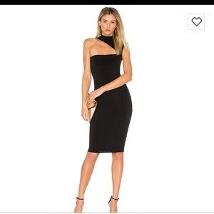 Black Nookie Dress